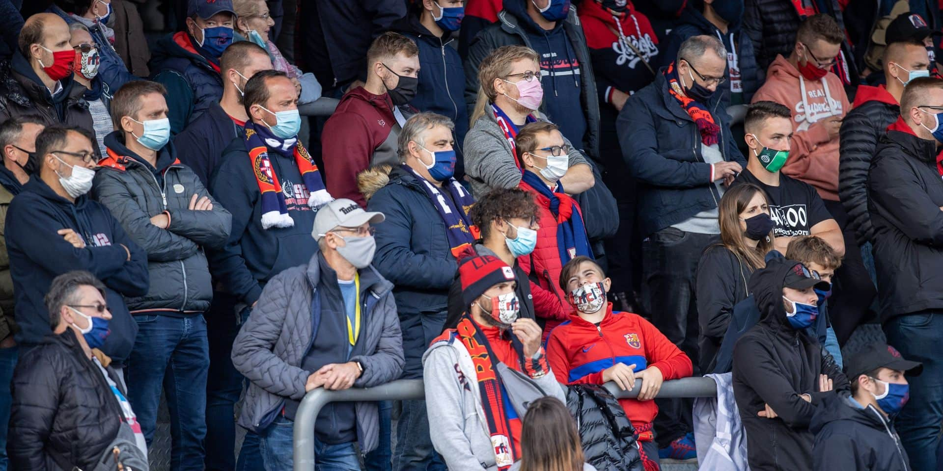 """Plus de 1000 abonnés au RFC Liège: """"C'est extraordinaire"""""""