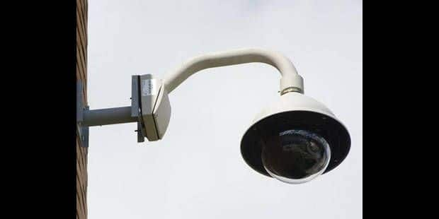 Schaerbeek : 14 nouveaux sites équipés de caméras