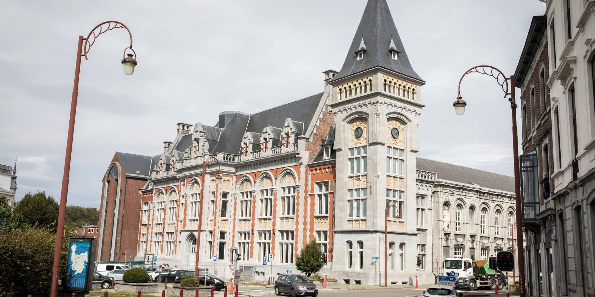 Verviers : condamné pour tentative d'assassinat !