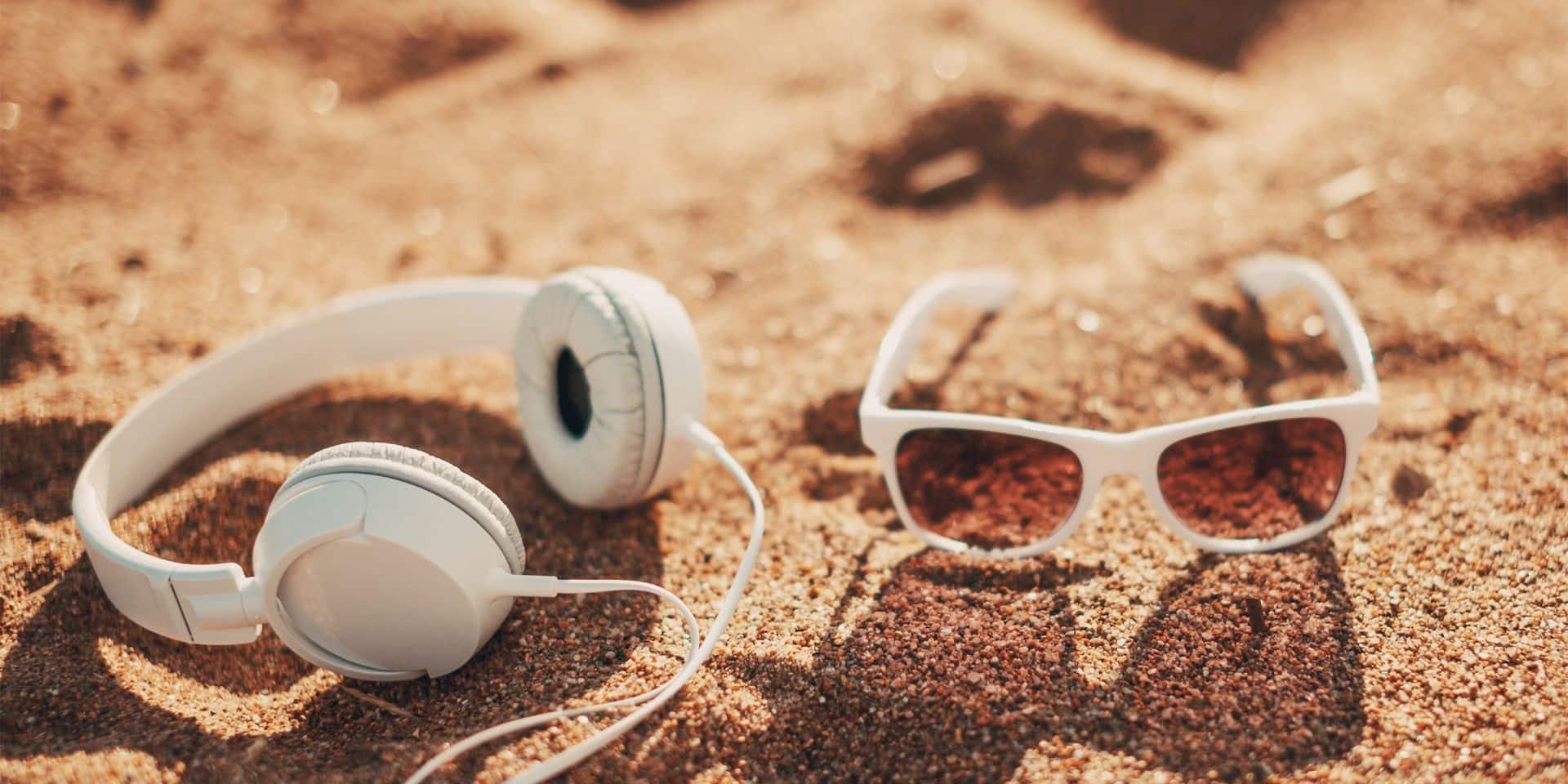 Quel sera le tube de l'été ? Spotify fait ses pronostics
