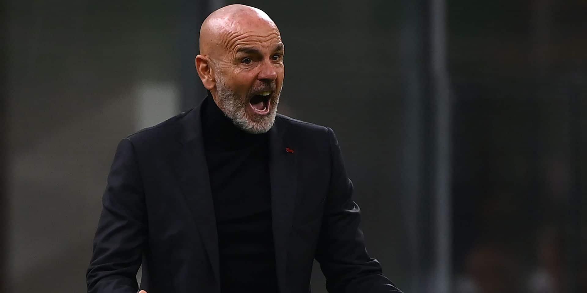 Comment Stefano Pioli est passé d'indésirable à désiré au Milan AC