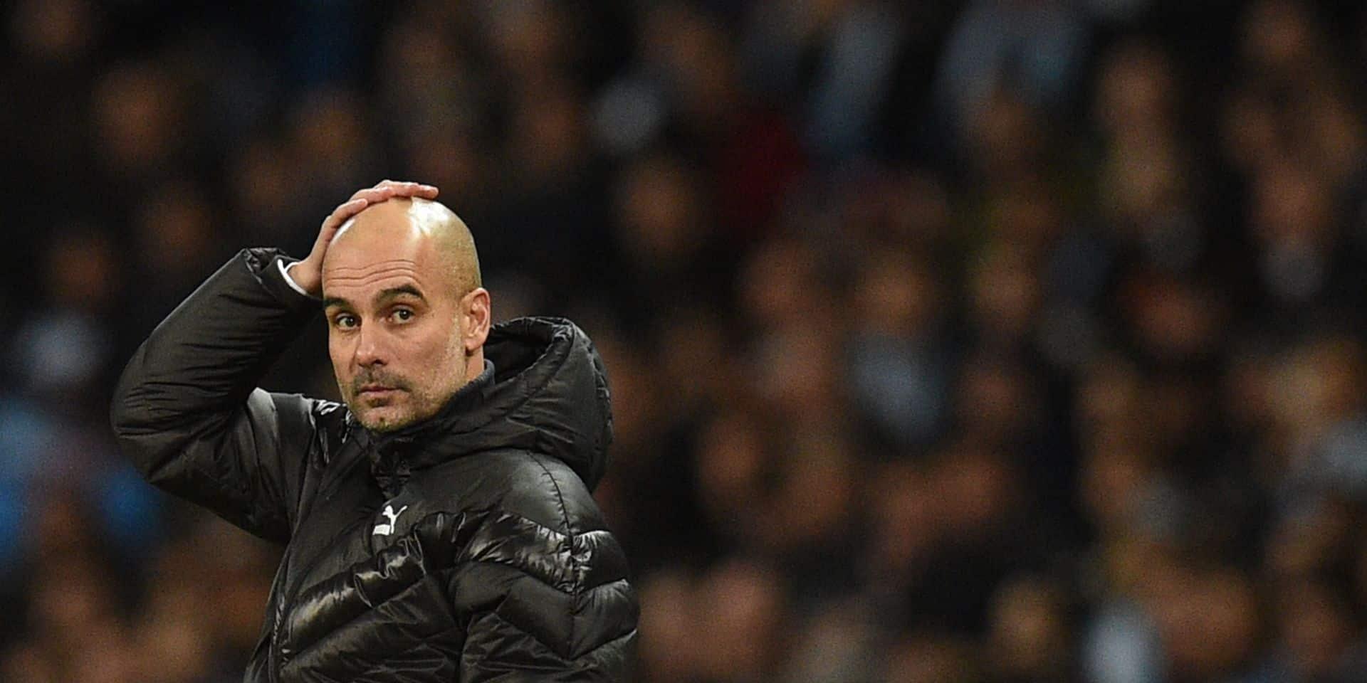 Après avoir sondé Vincent Kompany, Pep Guardiola a trouvé son nouvel adjoint à Manchester City