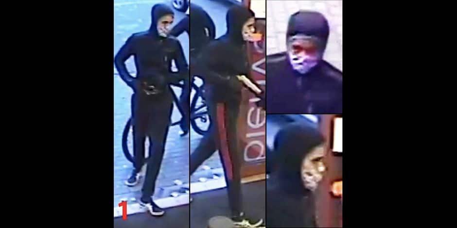 La Louvière : La police lance un appel à témoins pour un vol à main armée dans un magasin Carrefour