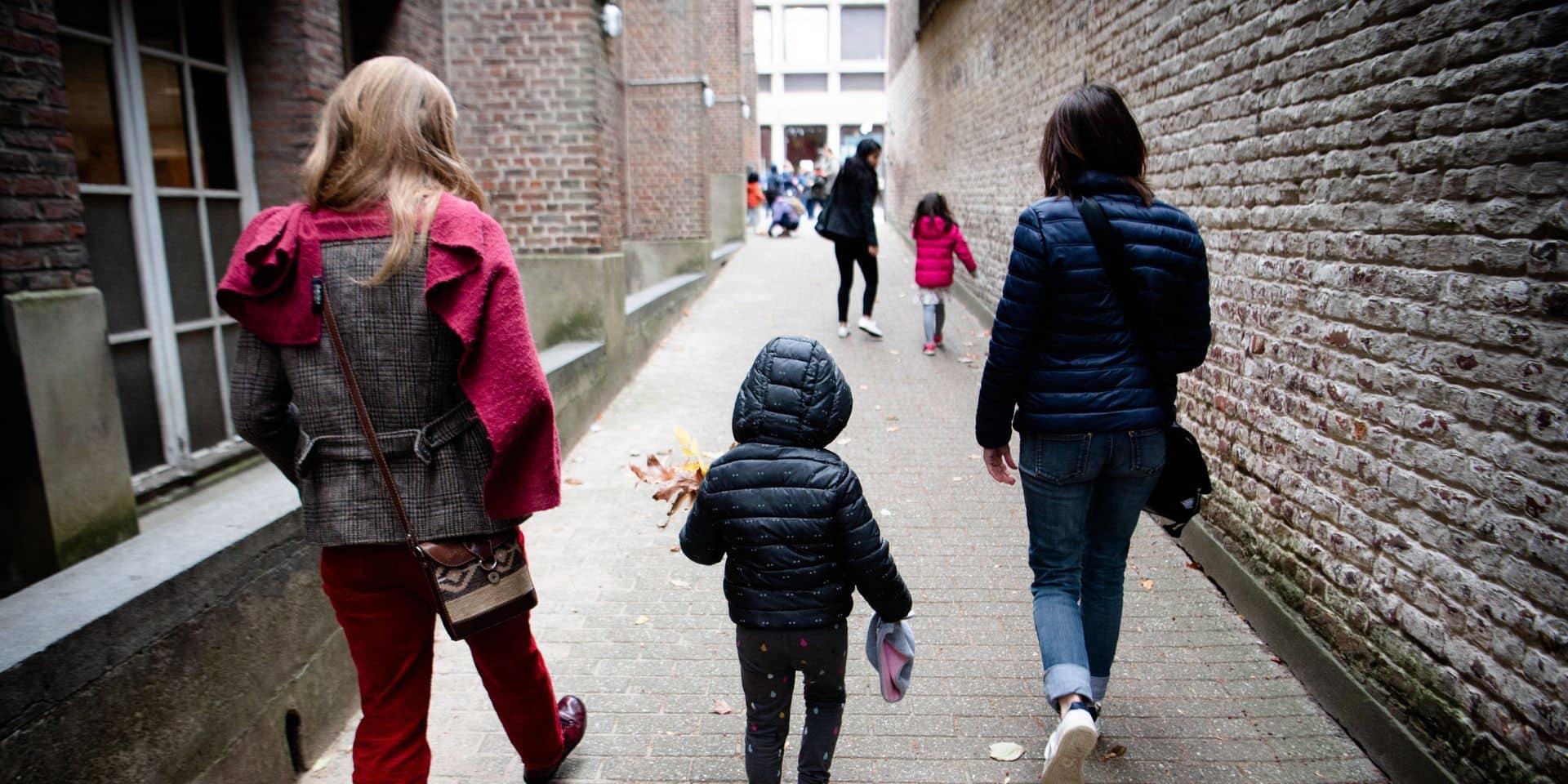 La prime de 100 euros promise par la Région bruxelloise versée à 105.000 familles