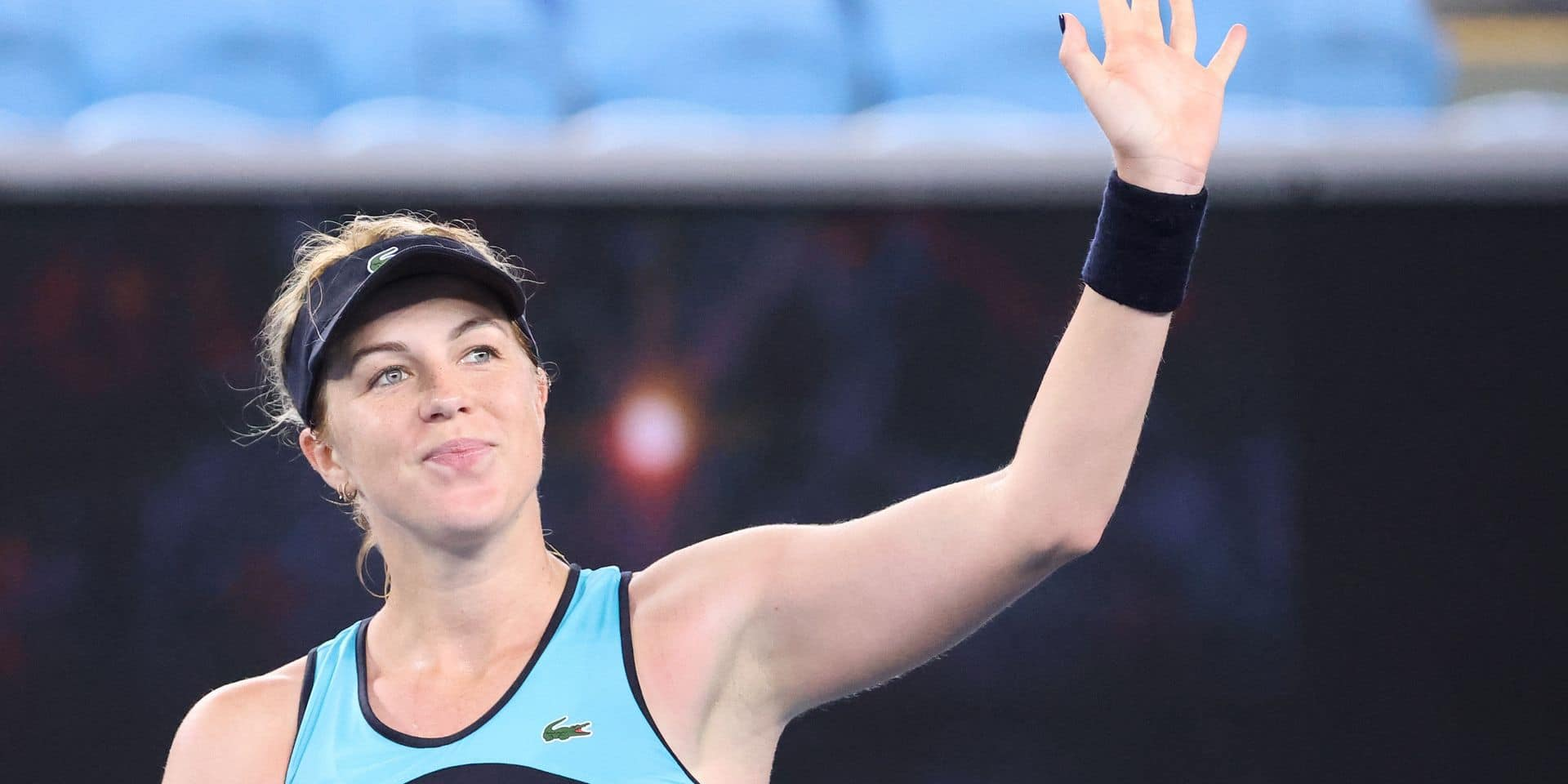 """Anastasia Pavlyuchenkova pessimiste pour cette saison: """"Une reprise en 2020 ? Je n'en suis pas sûre"""""""