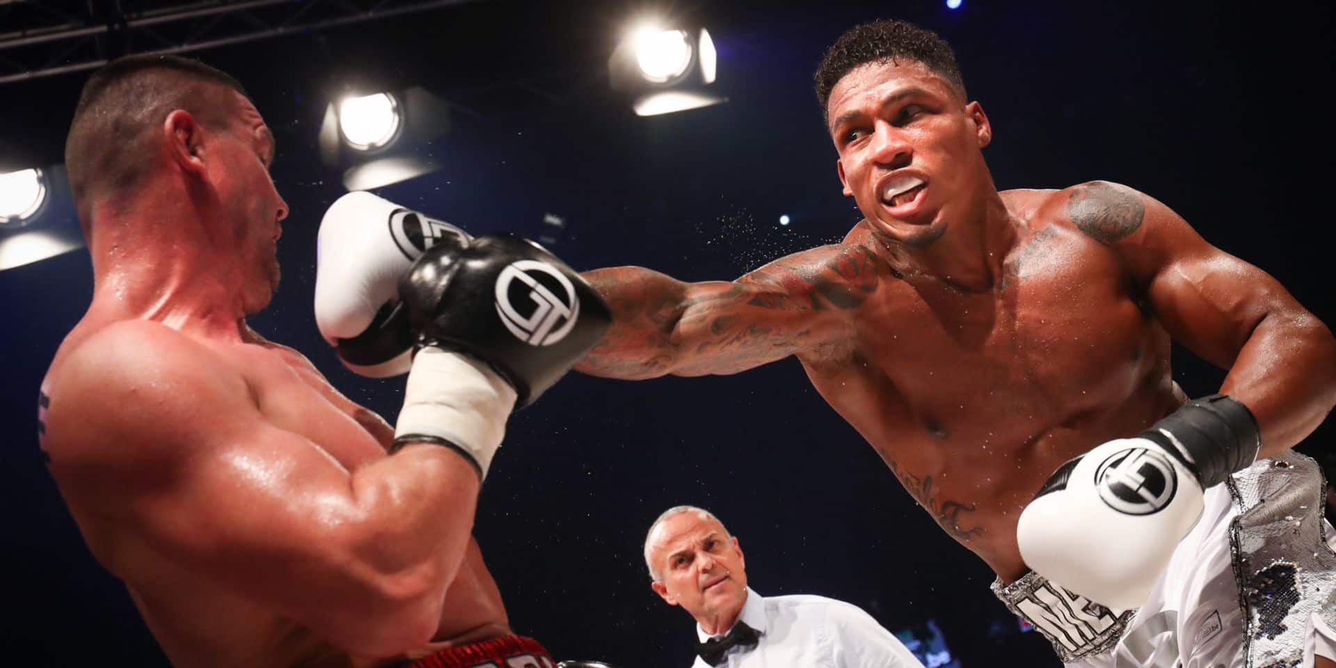 Boxe : Ryad Merhy n'affrontera pas Kevin Lerena le 12 décembre