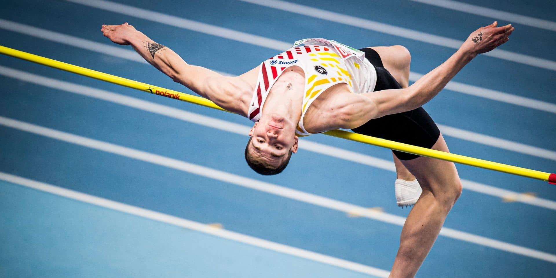 """Objectif atteint pour Thomas Carmoy avec la médaille de bronze: """"Je voulais me faire un nom"""""""