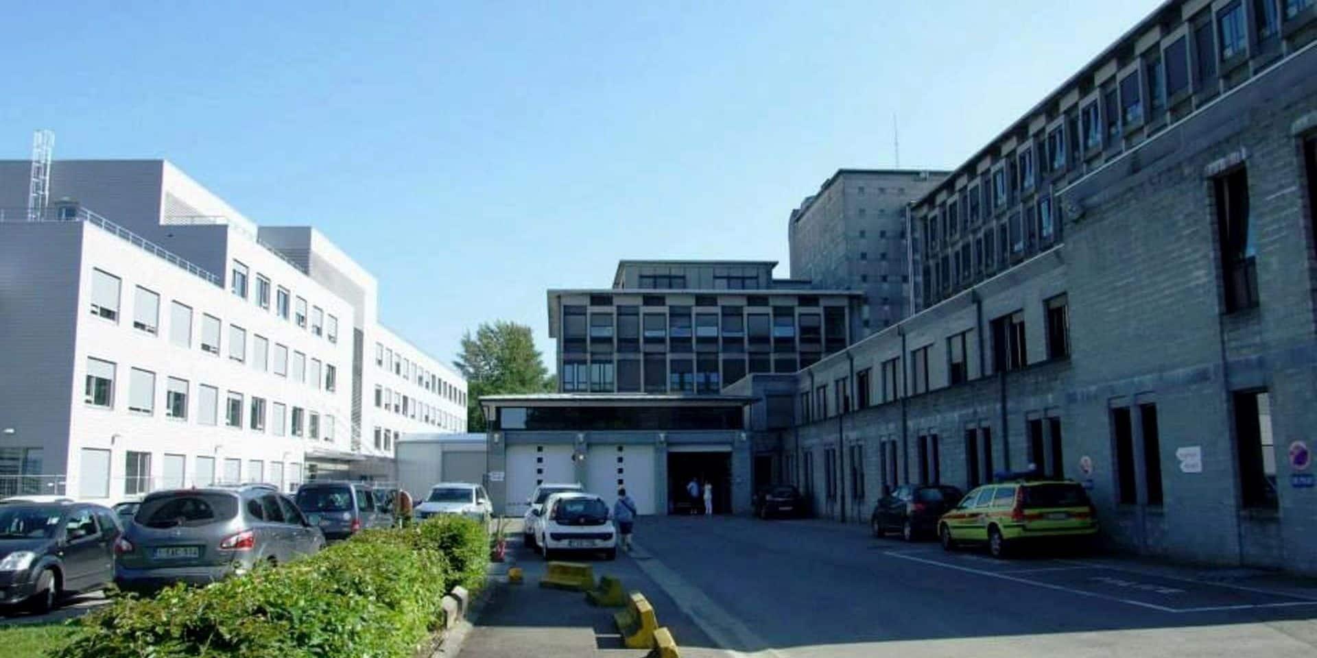 Covid-19 : baisse des hospitalisations en province de Luxembourg