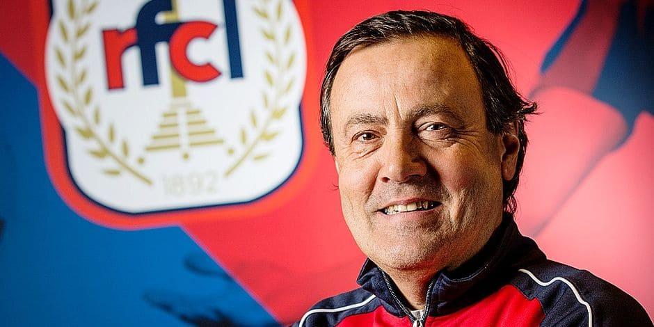 Les dames du RFC Liège cartonnent en ce début de saison en D2!