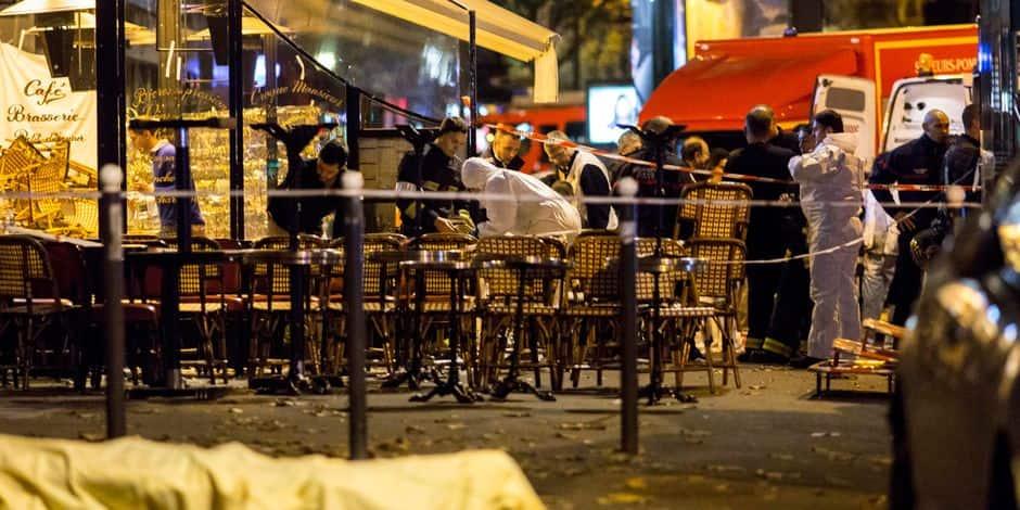 Attentats du 13-Novembre : un Belge remis à la France