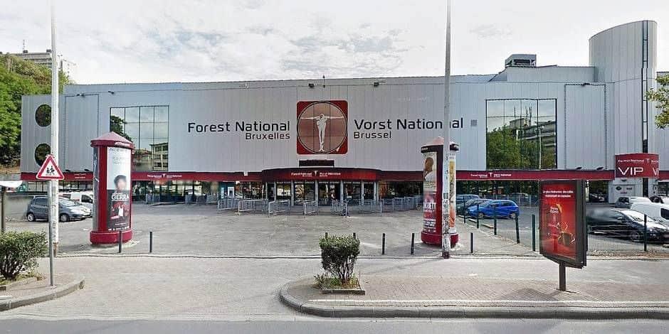 """Une zone """"événement"""" pour résoudre les problèmes de stationnement à Forest National"""
