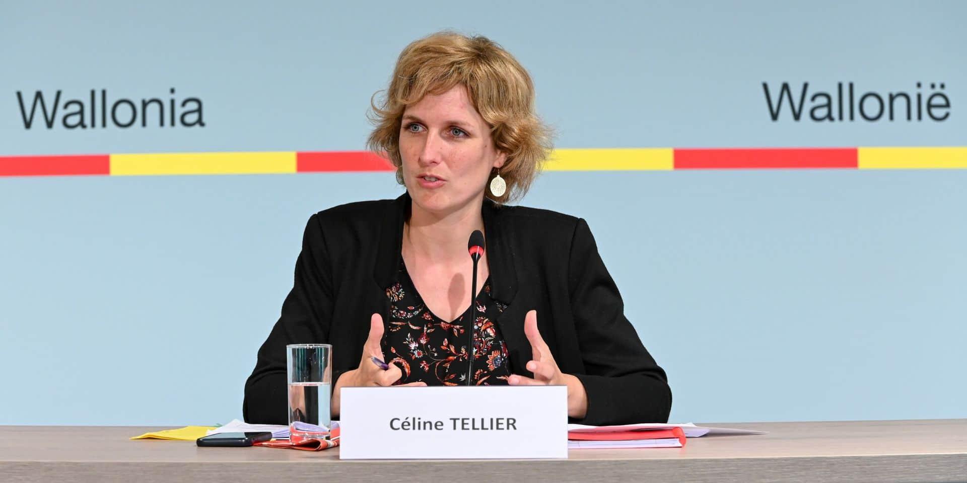 De la pollution au PFAS également en Wallonie? La ministre Tellier fait part de ses inquiétudes
