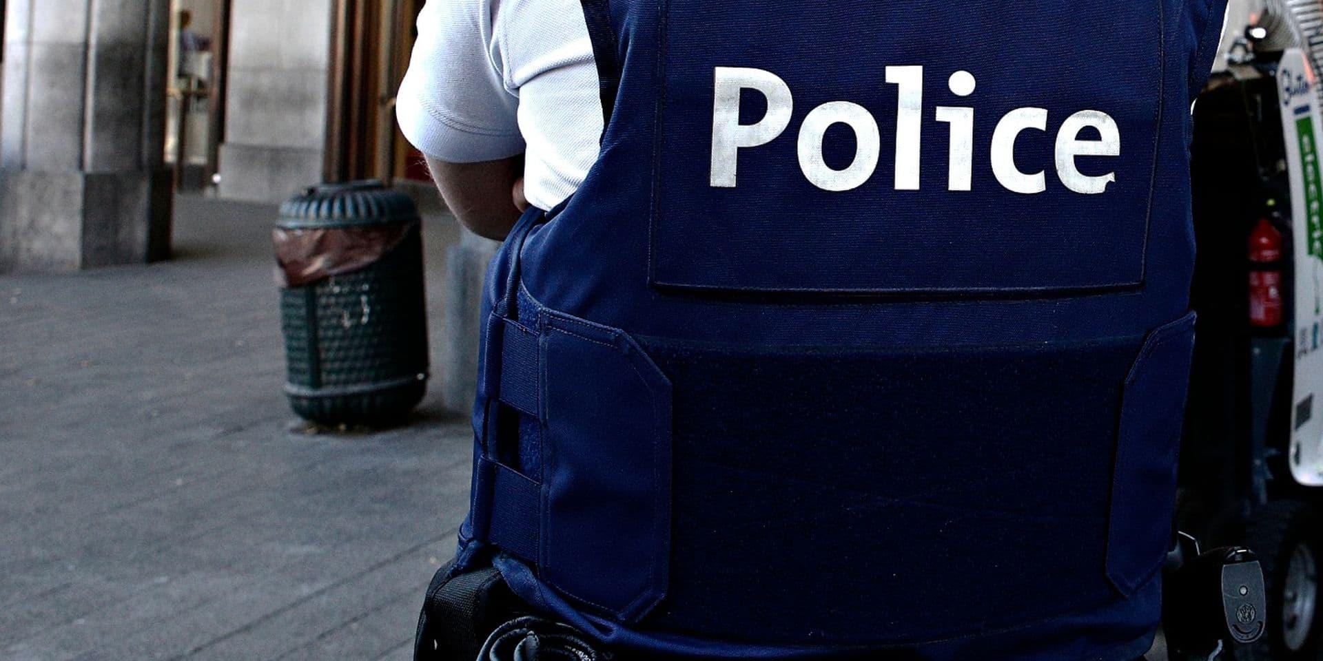 Un policier perd la vie suite à une collision frontale à Amay