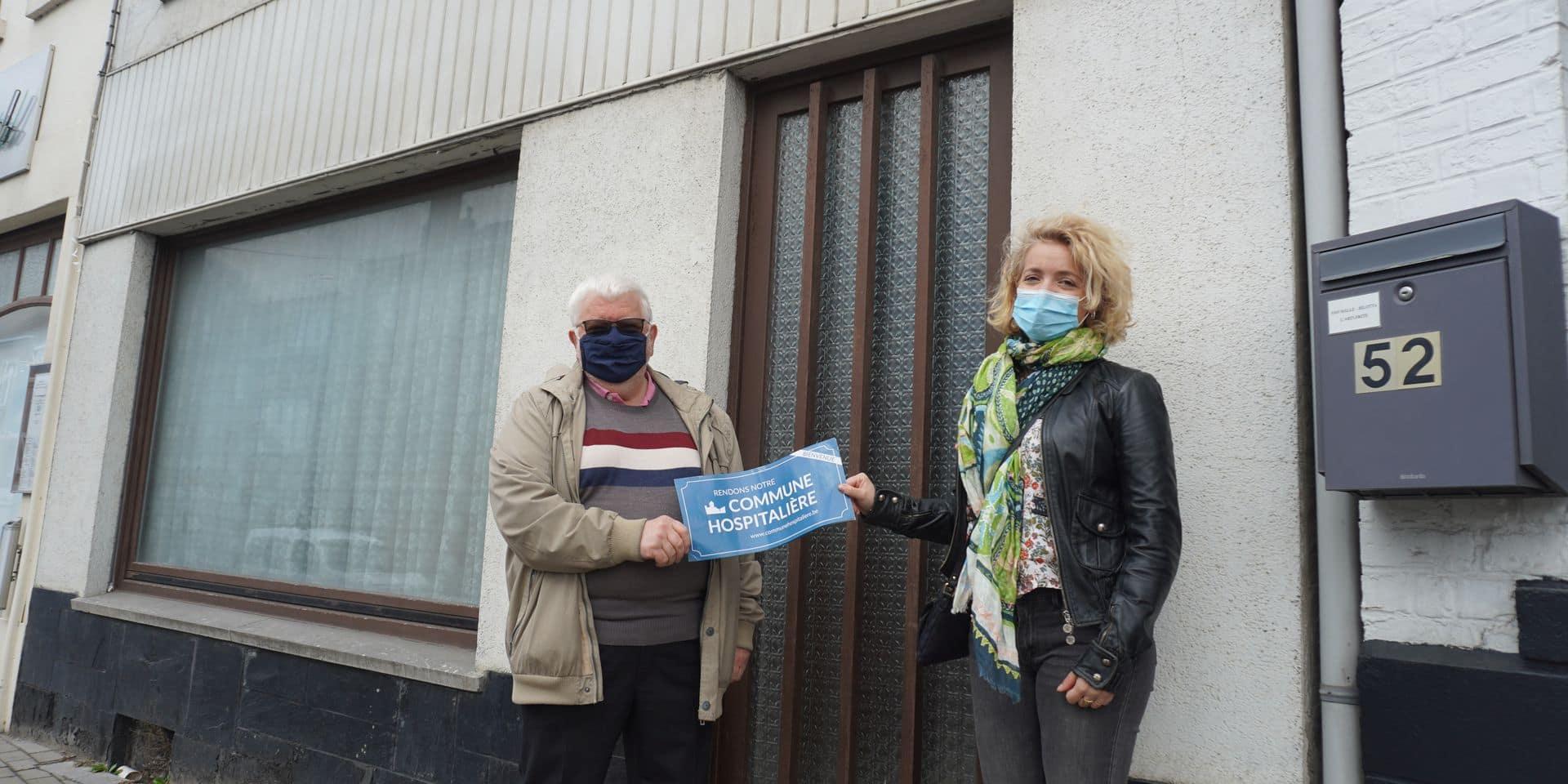 Vers un bâtiment d'accueil collectif pour les migrants à La Hulpe