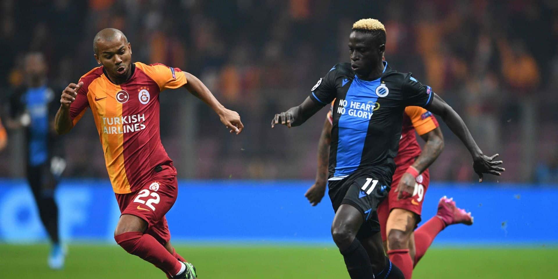 PSV - Galatasaray, tête d'affiche du 2e tour préliminaire de la Ligue des Champions