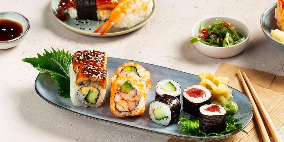 Livraisons de plats à domicile : Takeaway.com développe son offre à Mons