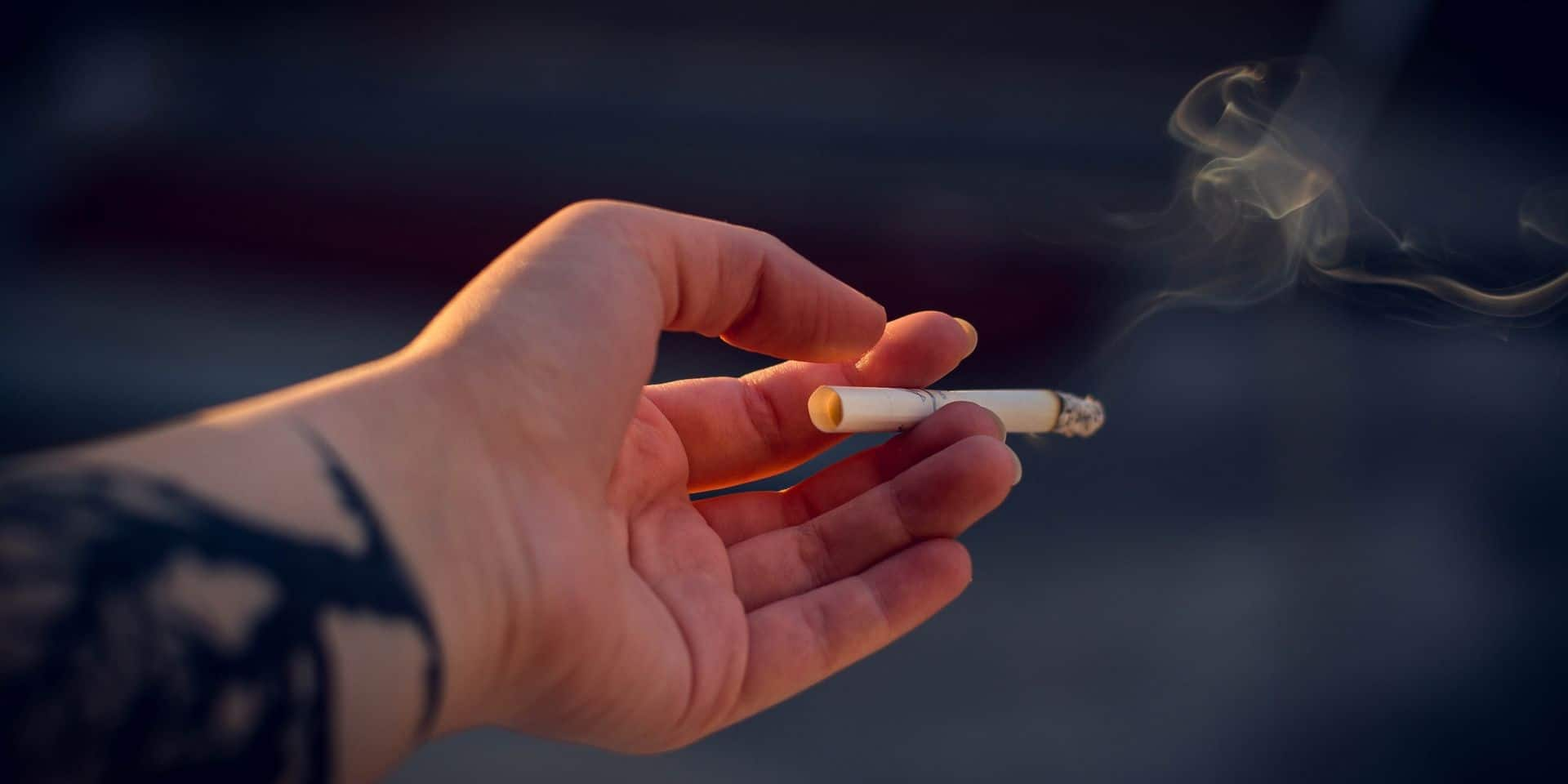 Une étude inquiète: le tabac affecte le placenta des femmes enceintes, même après l'arrêt de la cigarette