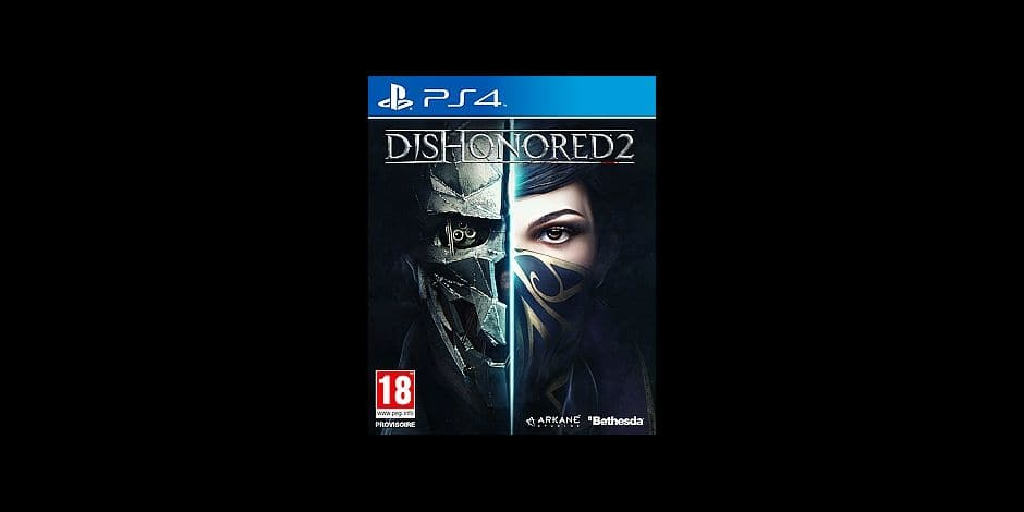 Dishonored 2, une pépite à ne pas mettre entre toutes les mains