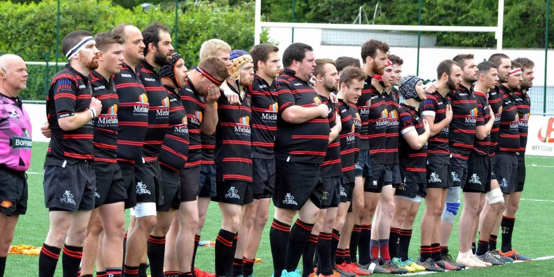 Rugby : Enorme soulagement pour le RC Mons