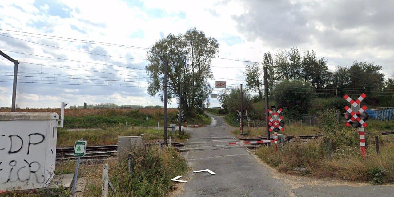 Plusieurs itinéraires de déviation suite à un chantier d'Infrabel entre Soignies et Braine-le-Comte