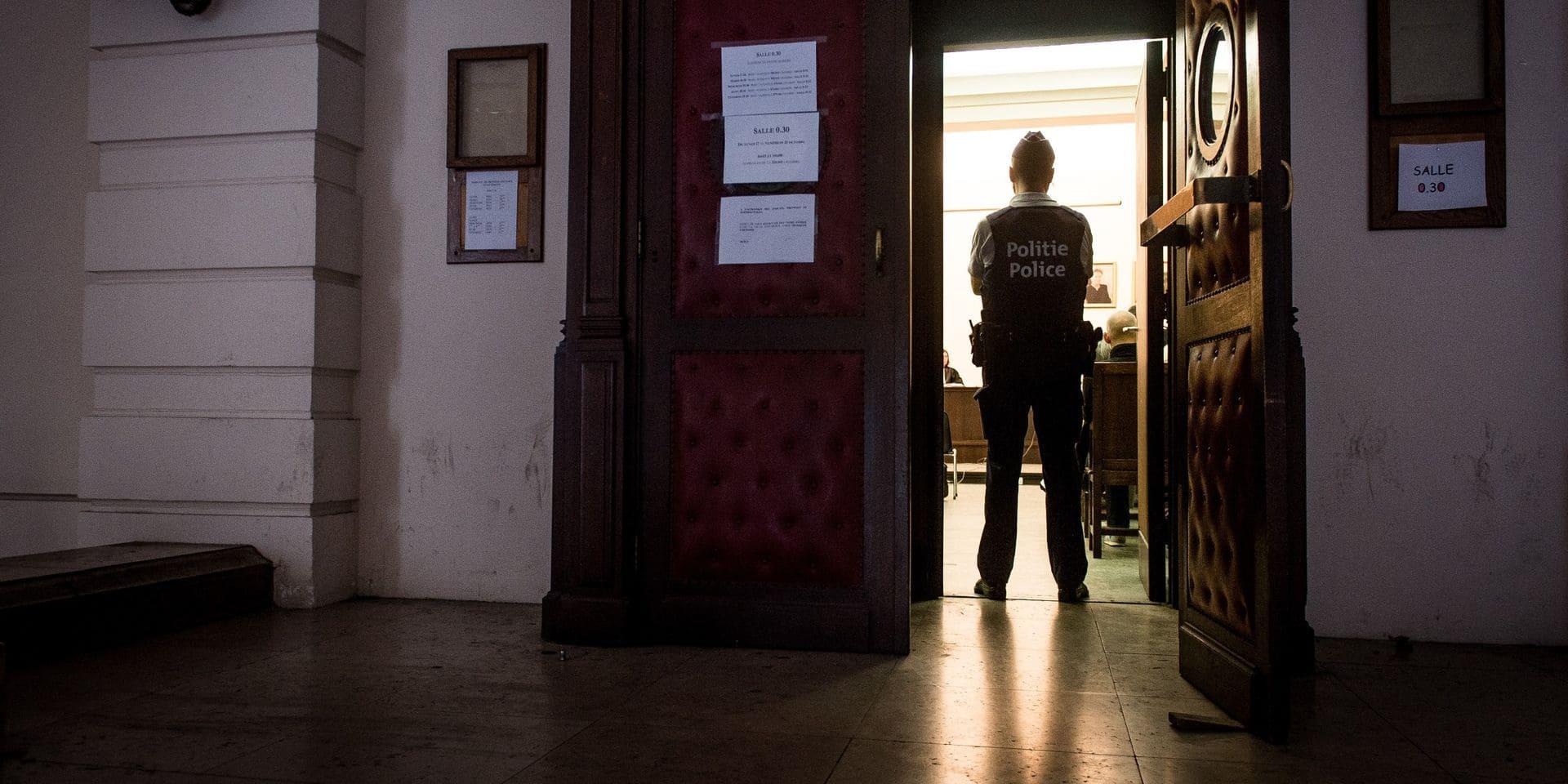 Péruwelz : Le prévenu est impliqué dans quatre dossiers