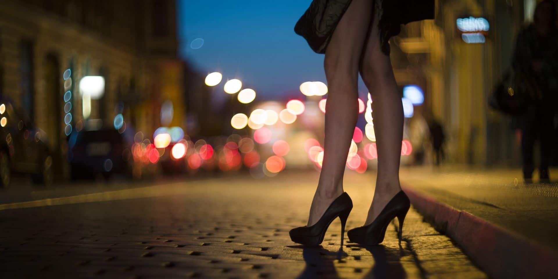 La Ville de Bruxelles interdit la prostitution pour contenir l'épidémie