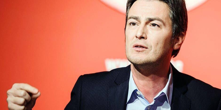 Bourgmestre ou député, Hugues Bayet doit choisir: il pourrait quitter le PS