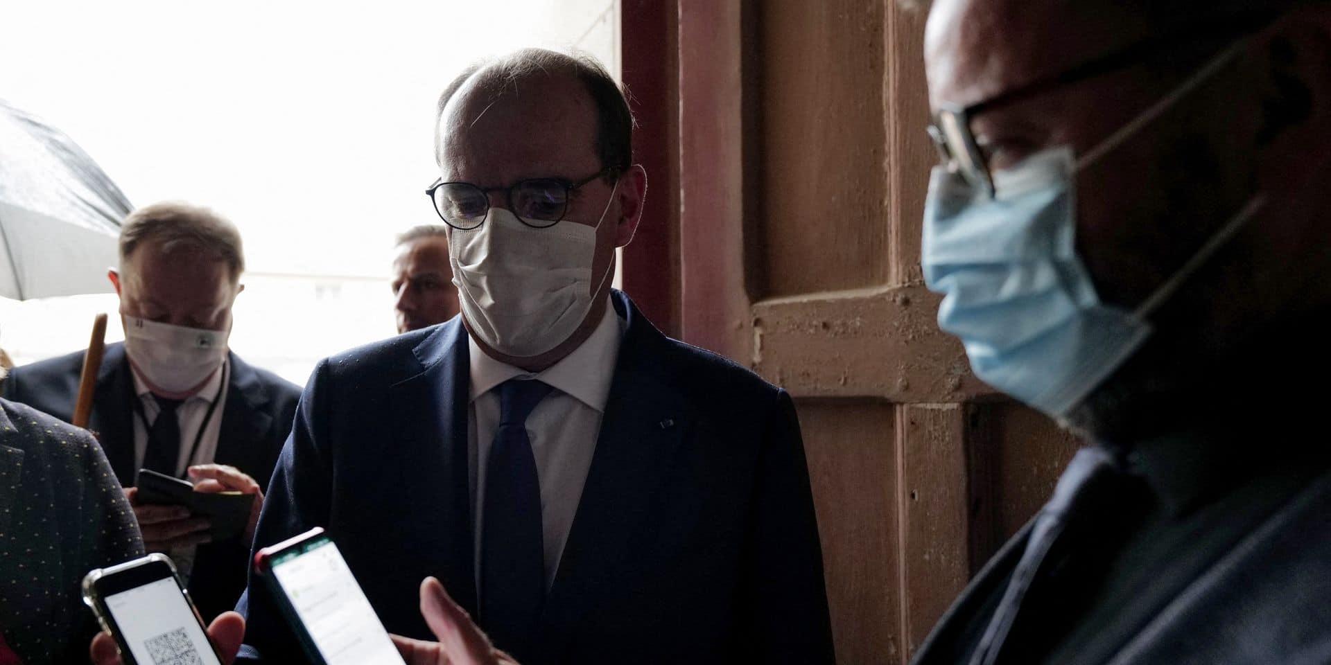 """""""Game over"""" : un expert en cyber-sécurité se procure le QR code de vaccination du Premier ministre français"""