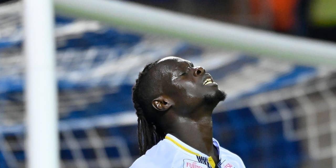 L'avis de l'expert: Mamadou Fall, pile et face