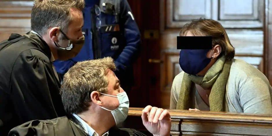Assises de Namur : les jurés sont entrés en délibération