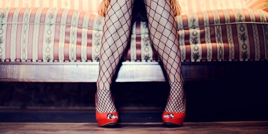Faux et usage de faux pour une prostituée : 6 mois avec sursis