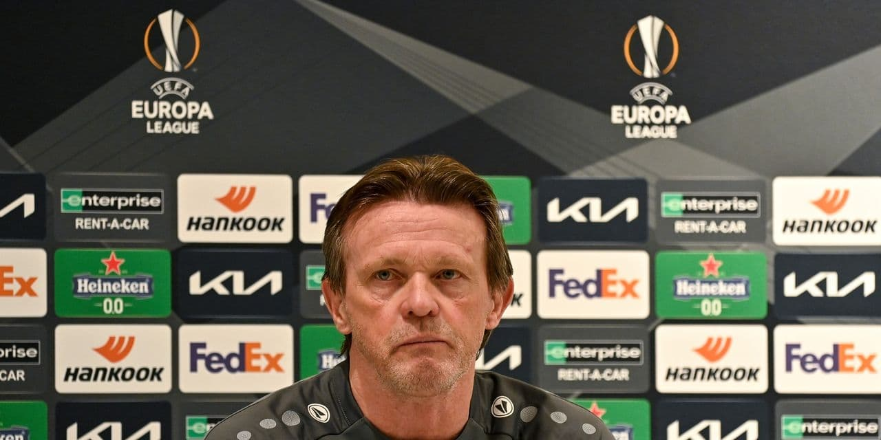 L'Antwerp veut sauver le coefficient UEFA de la Jupiler Pro League: