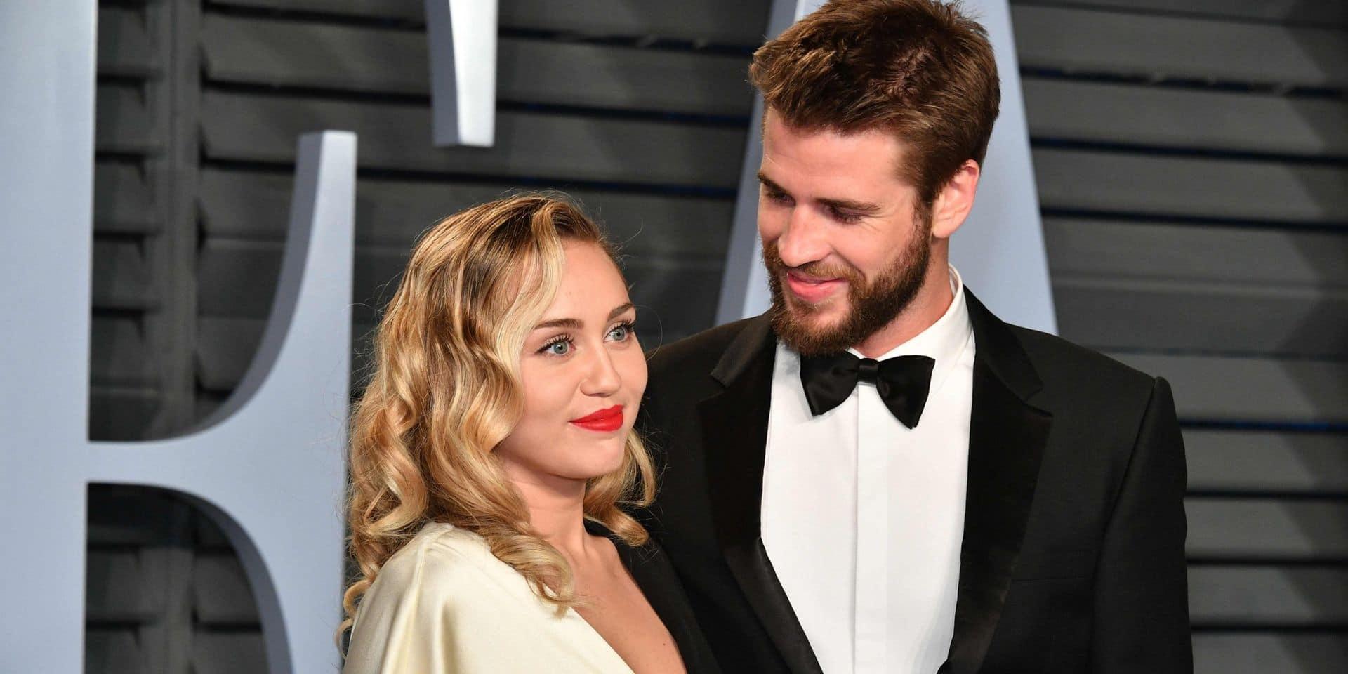 Miley Cyrus infidèle? La star répond aux accusations