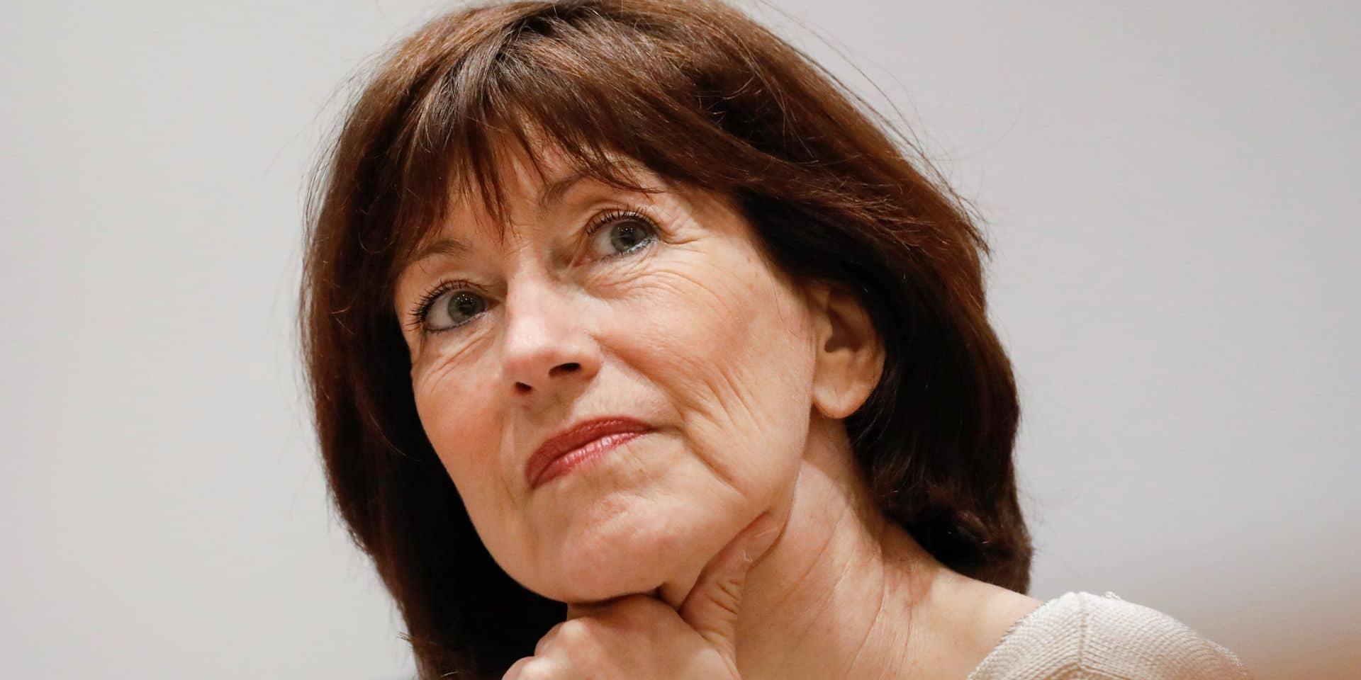 Laurette Onkelinx sur LN24: faites ce que je dis, pas ce que je fais