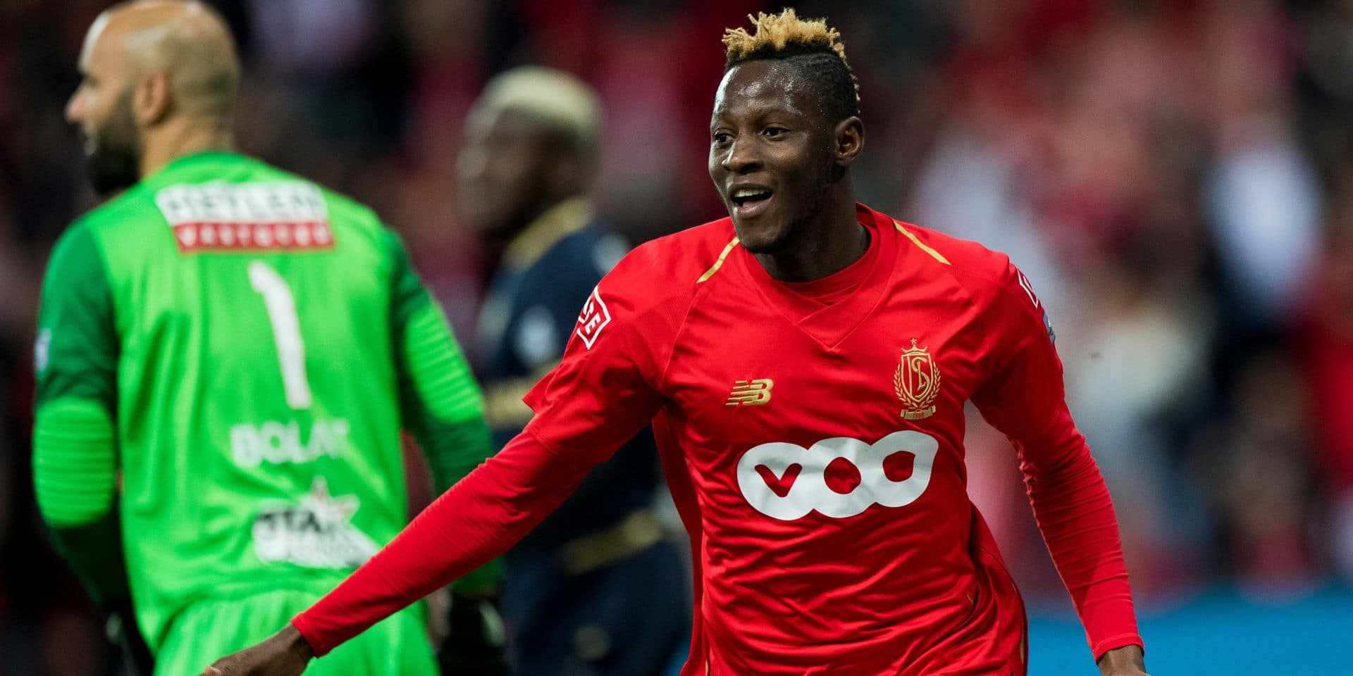 Djenepo vers Southampton pour 15 millions €