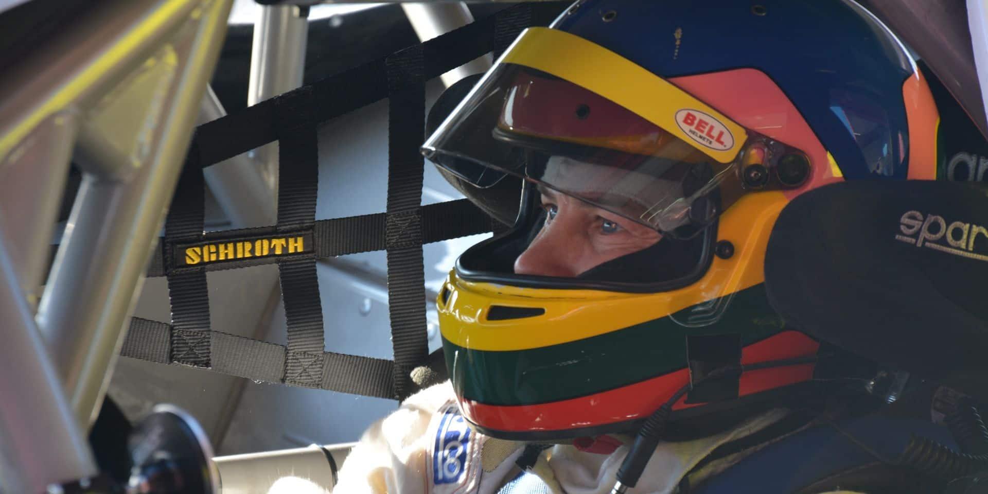 Jacques Villeneuve va disputer la Nascar Whelen Euro Series 2019