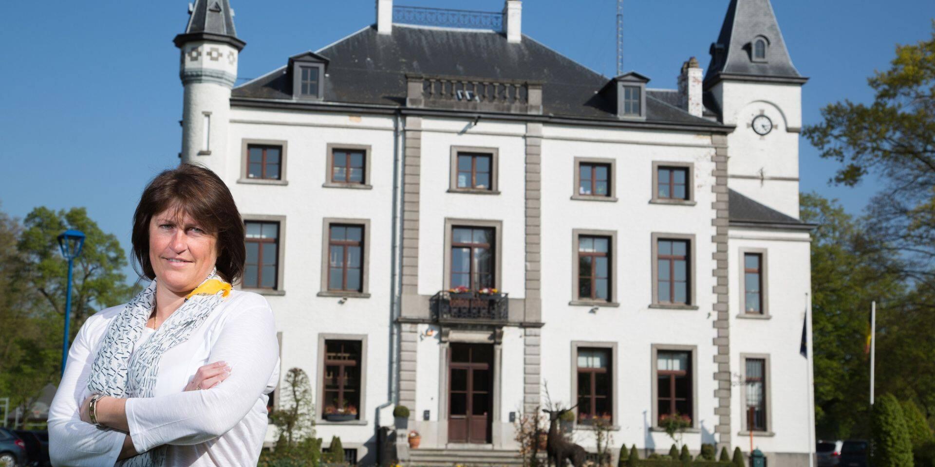 Zones de secours: La Province du Hainaut tient un discours contradictoire selon Jacqueline Galant