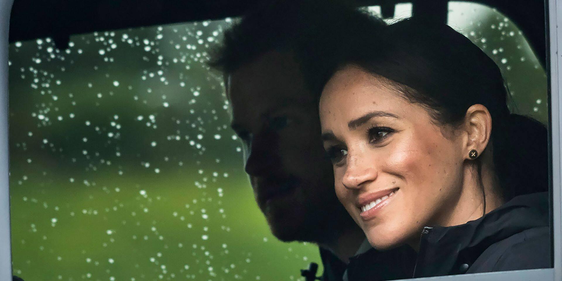 """La confidente de Diana se paie Meghan Markle, celle qui veut être """"la célébrité la plus connue de la planète"""""""