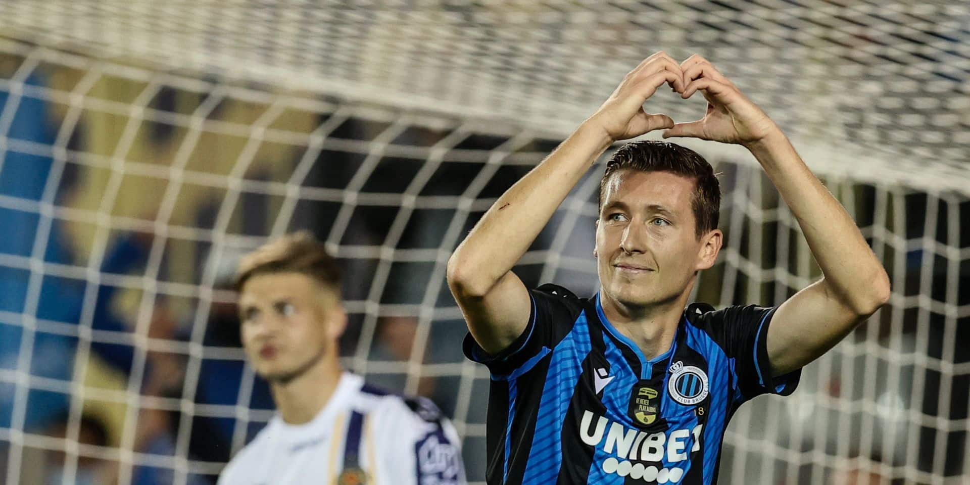 Vanaken et les matchs internationaux: les deux petits soucis de Philippe Clement