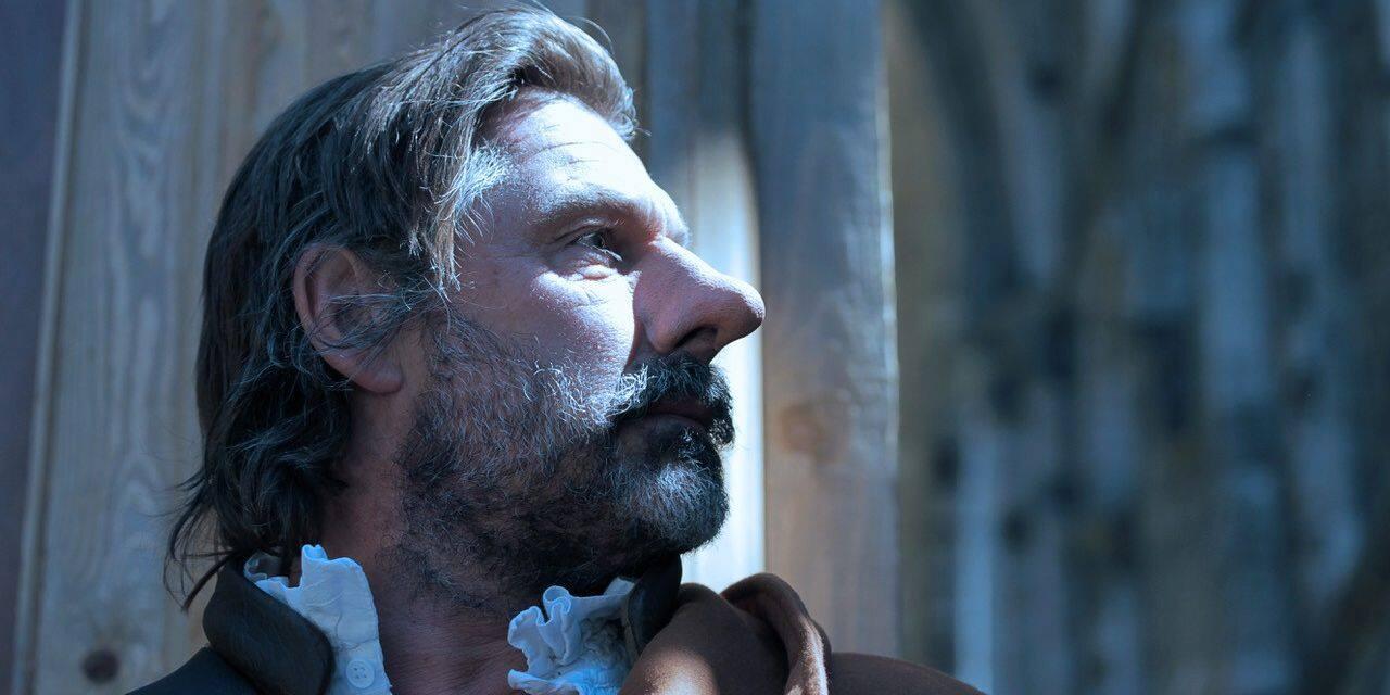 Cyrano De Bergerac : le retour à Villers-la-Ville, 29 ans plus tard; avec Bernard Yerlès