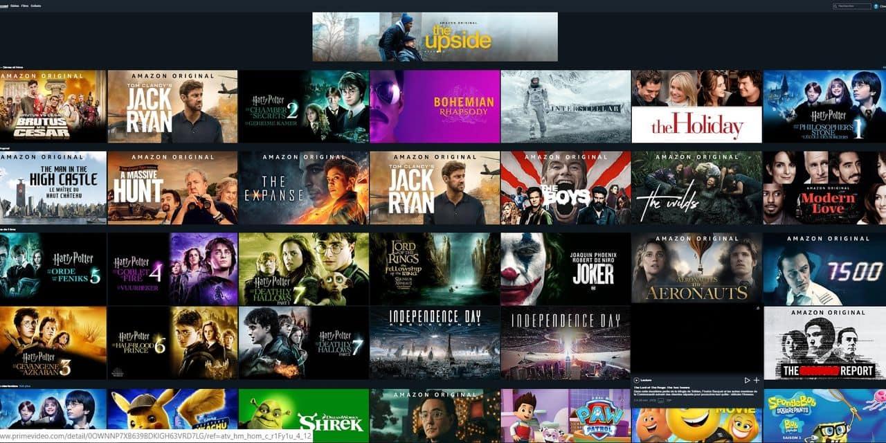 Ni piste audio ni sous-titres en français : Prime Video, le Netflix made in Amazon, cauchemar des francophones !