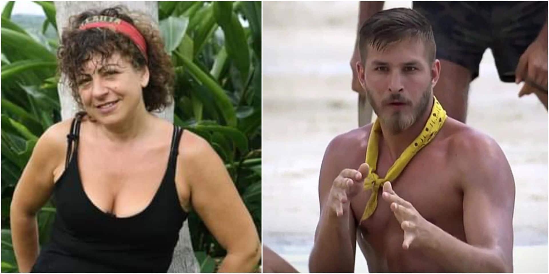 """""""Encore un qui n'a pas de vie"""": gros clash entre deux ex-candidats de Koh-Lanta"""