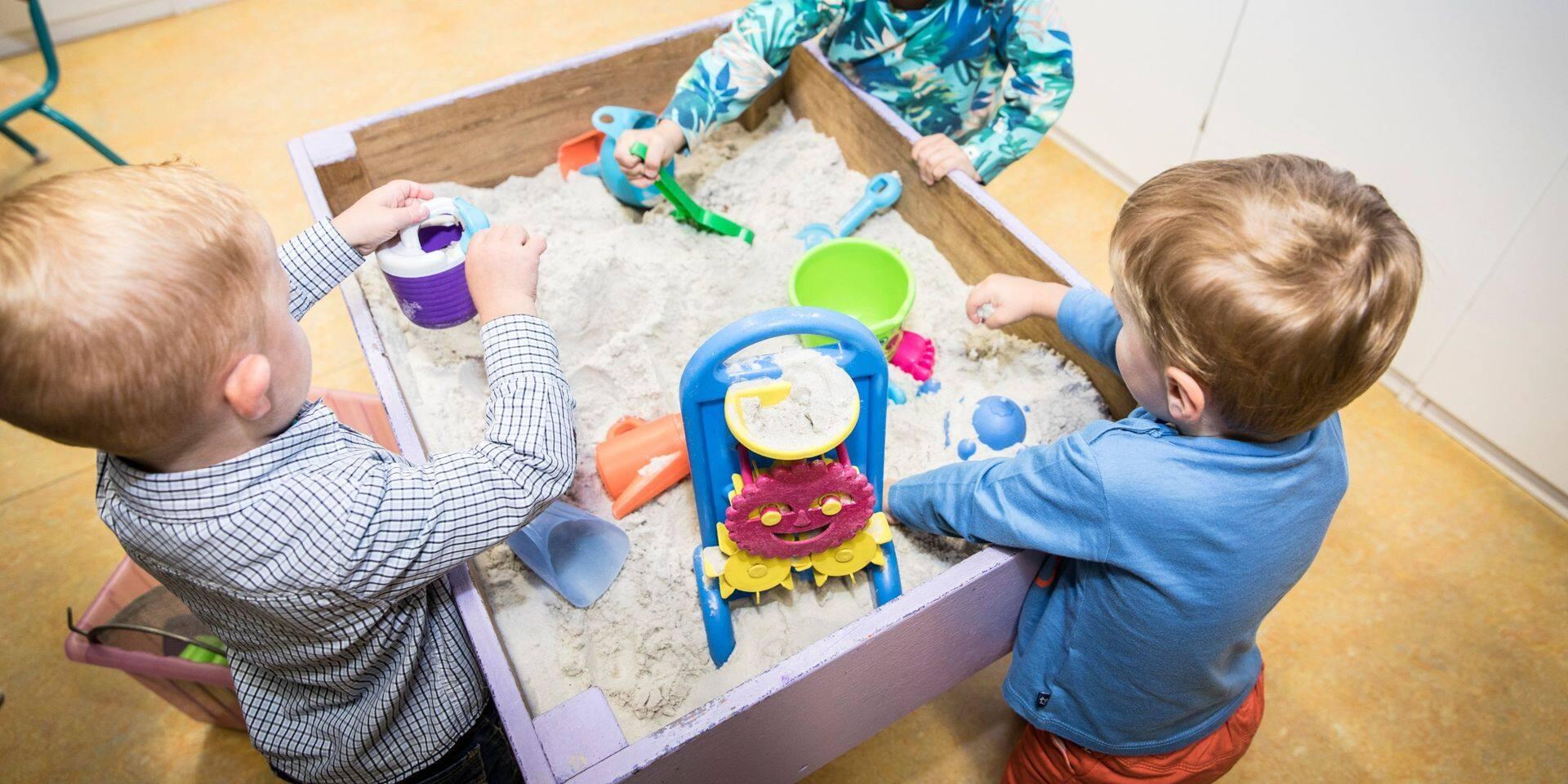 Les écoles Petits ballons et Poelbos de Jette vont bénéficier de nouveaux bâtiments