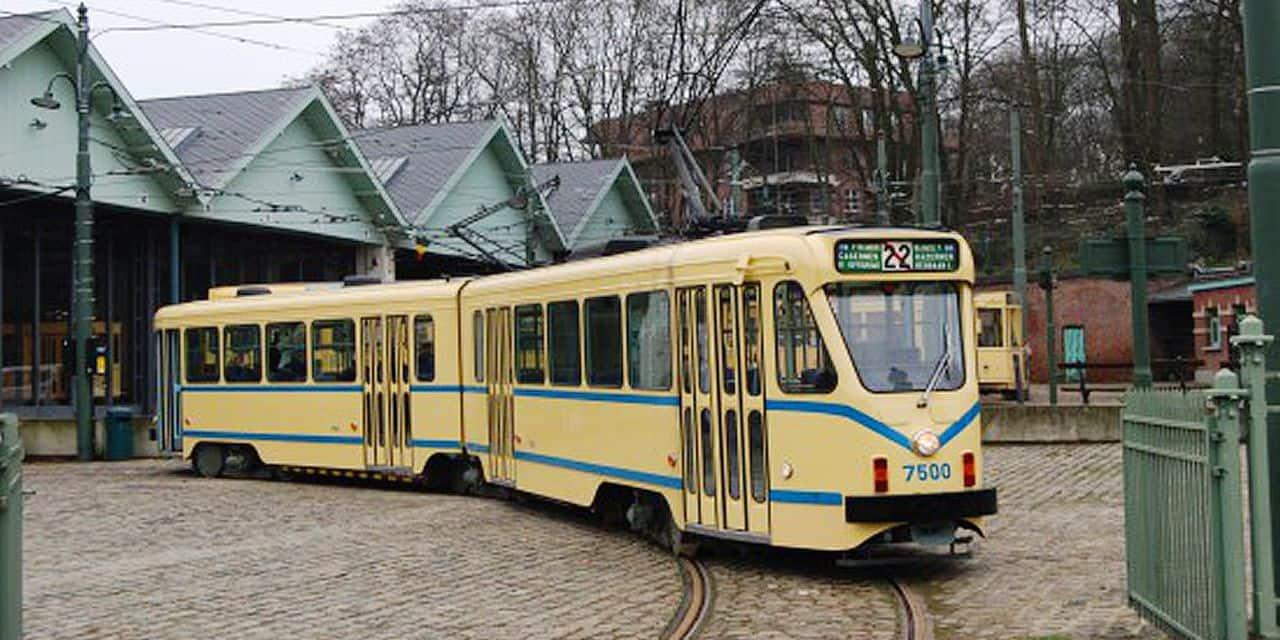 Qui sera le meilleur conducteur de tram bruxellois ?