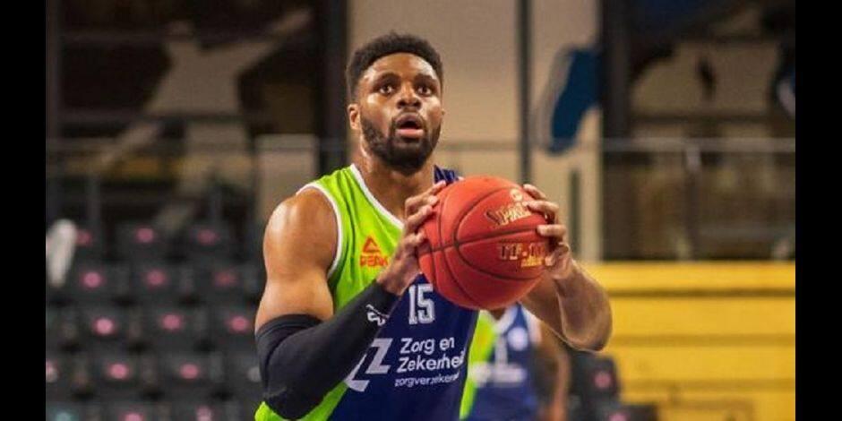 Mons-Hainaut s'offre le MVP du dernier champion néerlandais