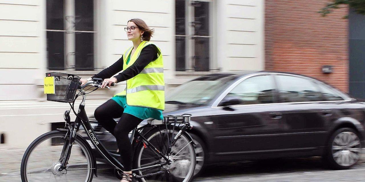 Liège - Envie d'un vélo électrique d'occasion ?