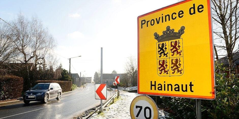 Province de Hainaut : un budget dans le vert qui cache l'inquiétude