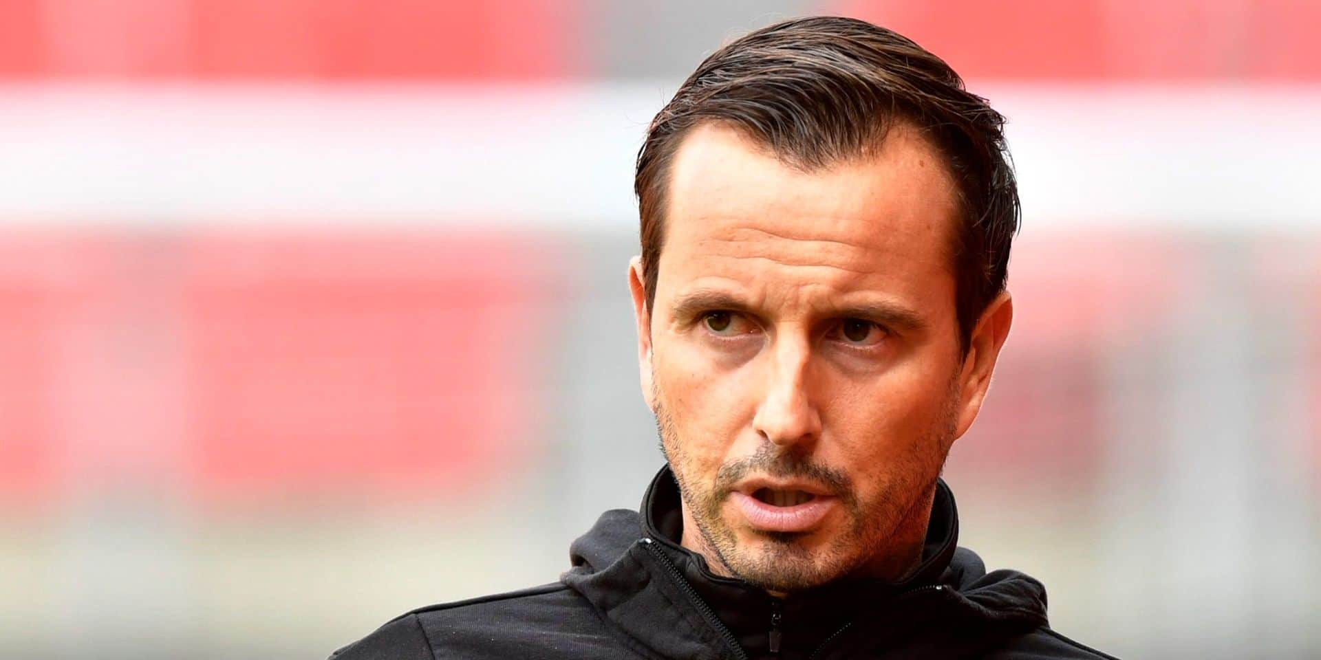 Ligue 1: Julien Stéphan nouvel entraîneur de Strasbourg