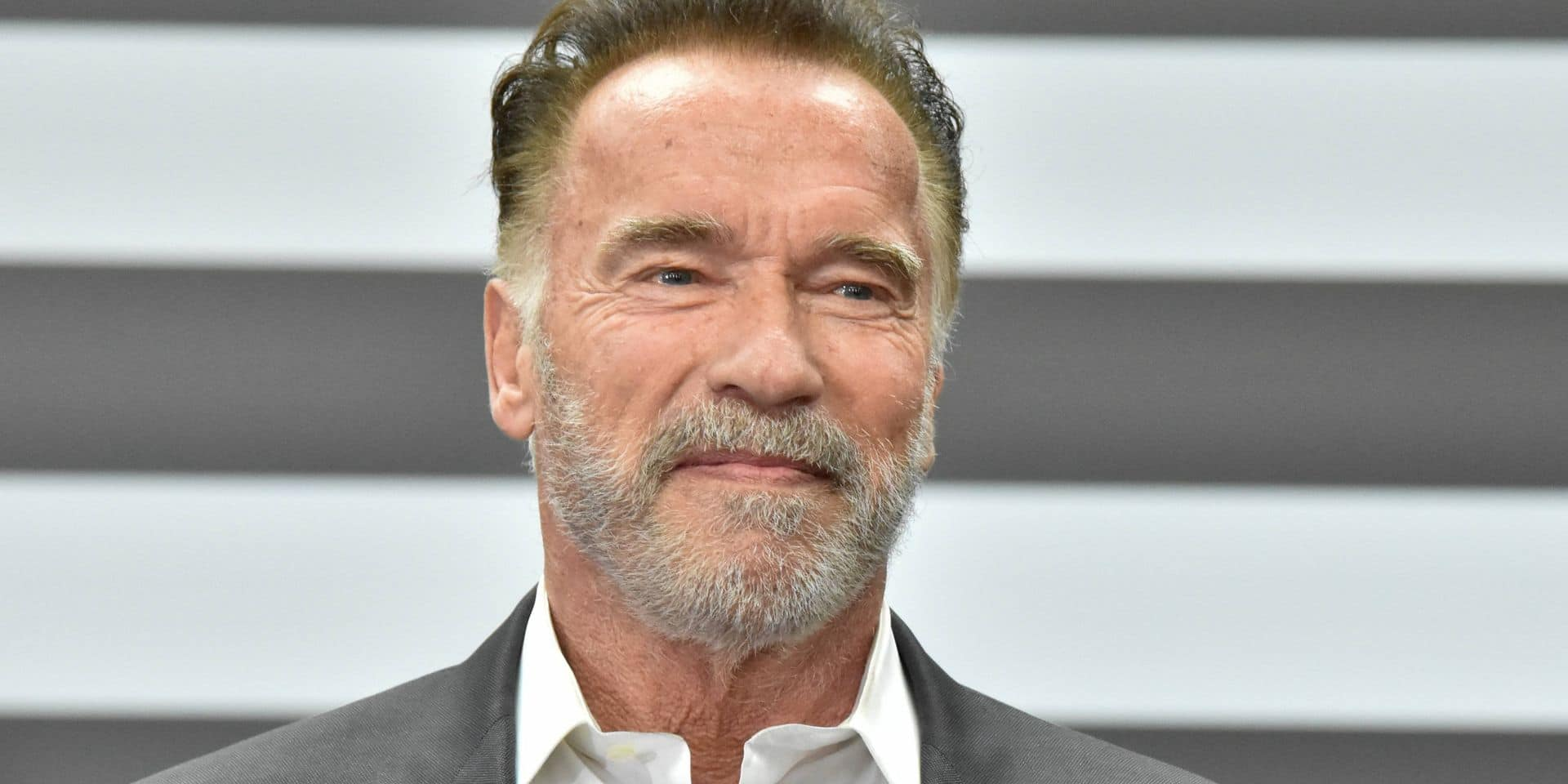 Coronavirus: Arnold Schwarzenegger se confine chez lui avec... son poney et son âne