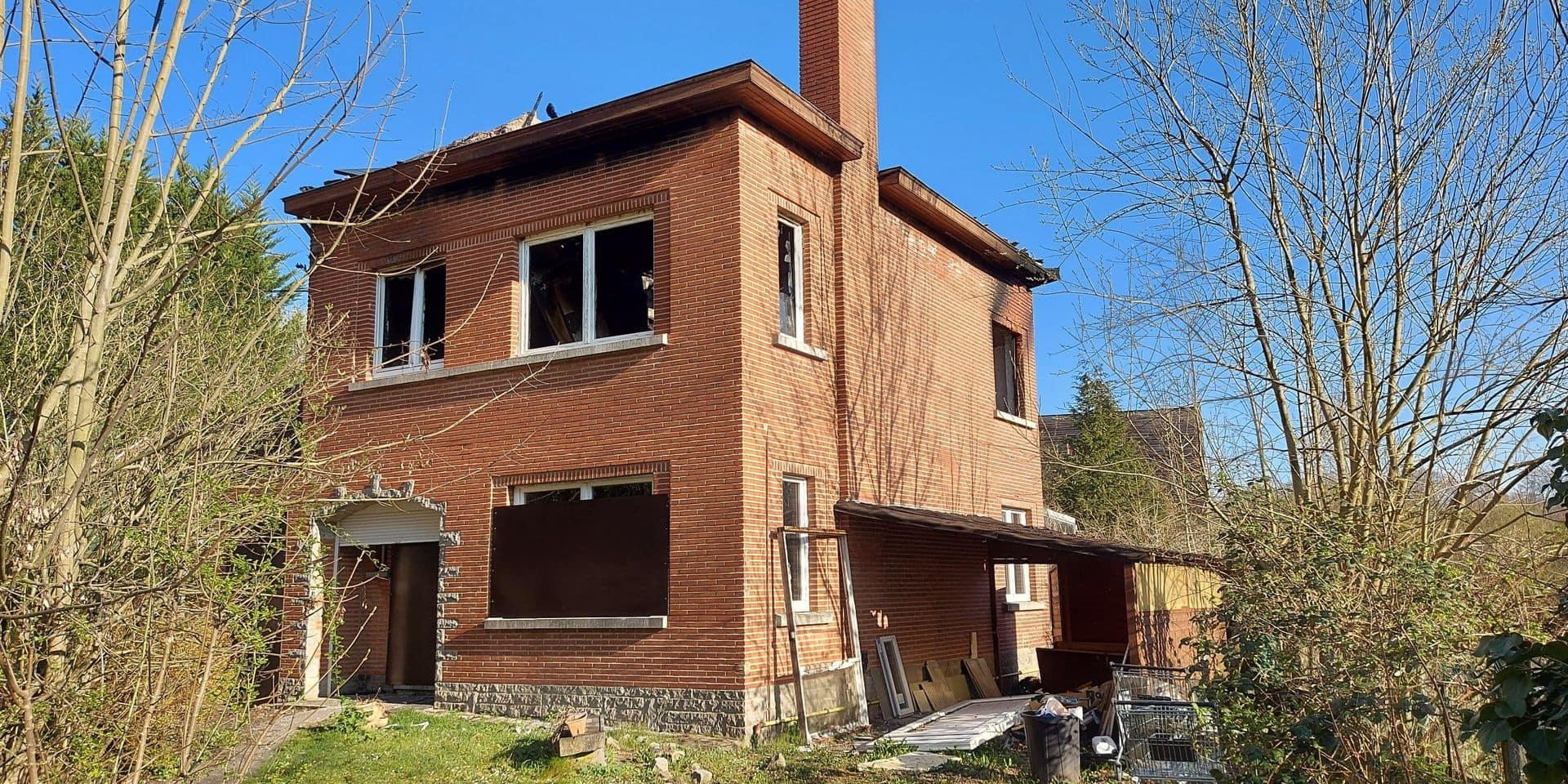 Incendie mortel à Ghlin : Mandat d'arrêt confirmé pour Alexandre, l'ex-compagnon de la victime